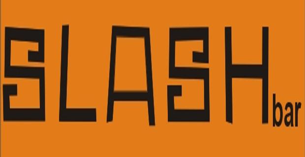 slash bar 2