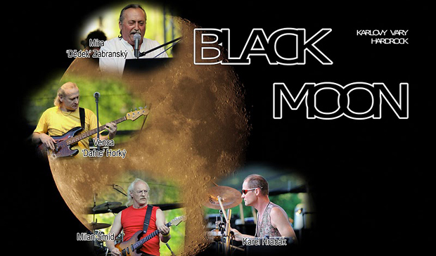 Pět otázek pro… BlackMoon