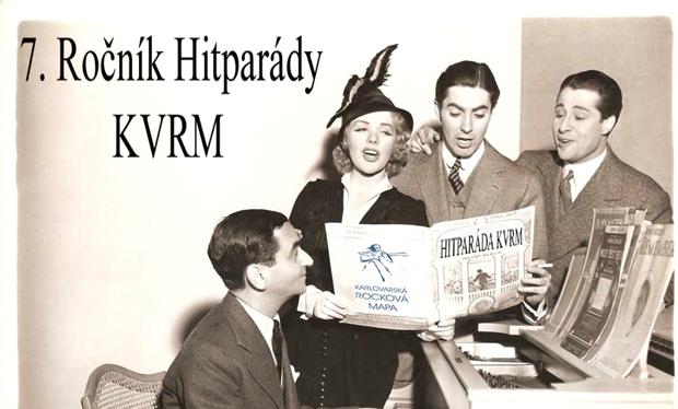 Videoklip a singl natočí vítězná kapela soutěže Hitparáda KVRM 2012