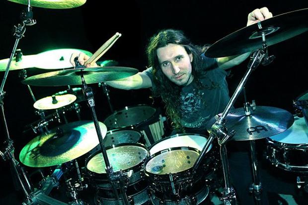 Drumming Syndrome Miloše Meiera