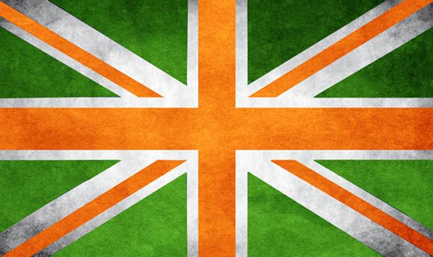 Irská se otevírá hudbě