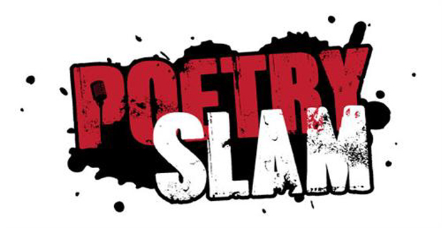 Slam Poetry exhibice