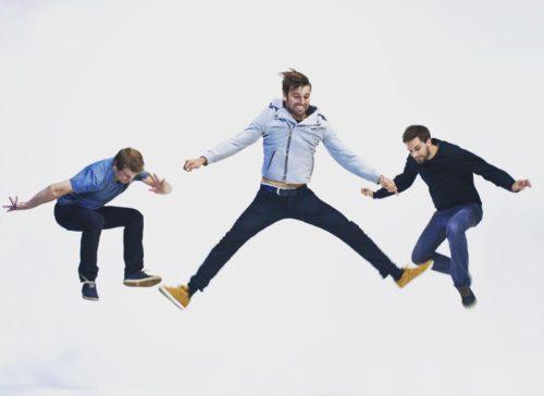 erwin born jump
