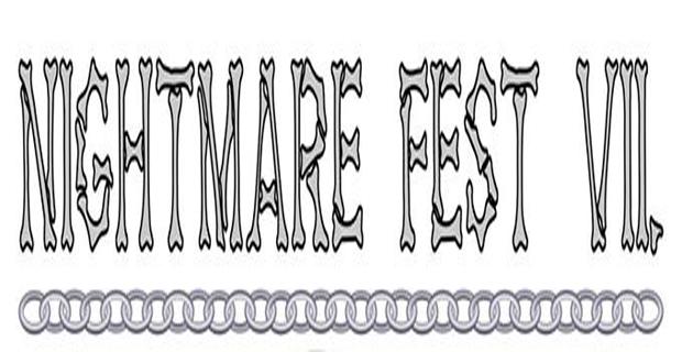 Nightmare Fest VII.