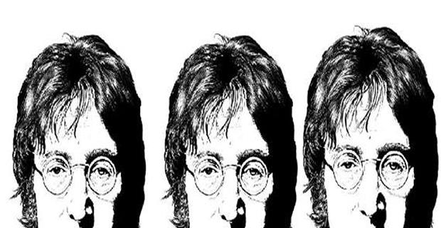 John Lennon Párty