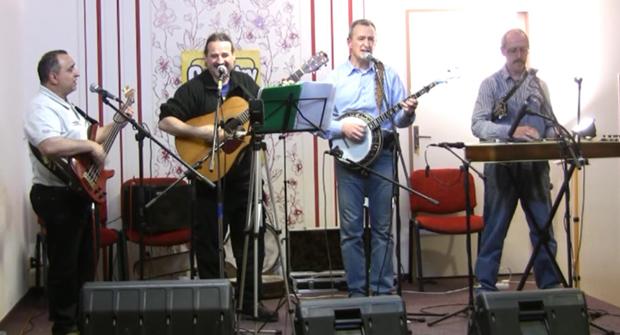 Bluetet Bluegrass Band
