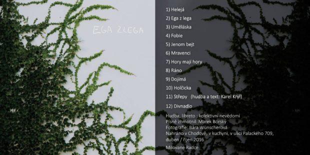 Album Ega zlega
