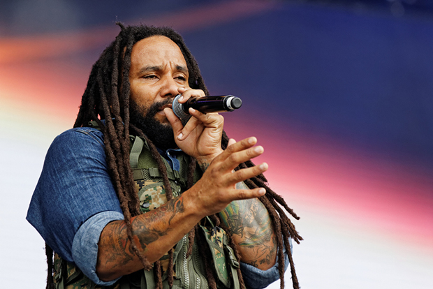 Ky-Mani Marley přijede na Rock For Churchill