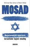 Michael Bar Zohar, Nisim Mišal – Mosad