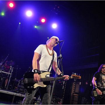 Čtvrtstoletí kapely Horkýže slíže