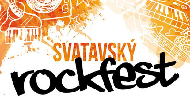 Svatavský Rockfest 2018