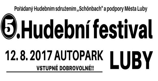 Hudební festival Luby