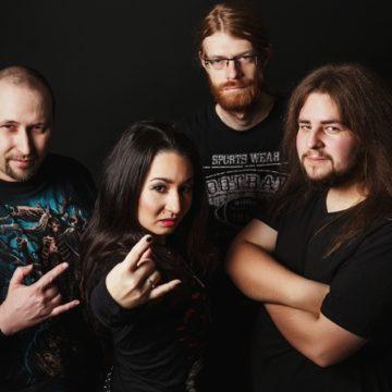 Pevnost je nové CD ostrovské kapely Pororoca