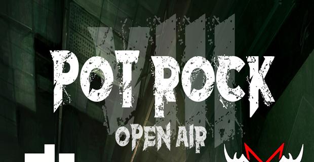 Pot-Rock VIII.