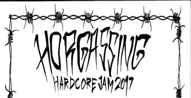 Horgassing Hardcore Jam 2017