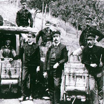Den horníků v Sokolově