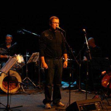 Kalandr a revival band – Neformální rozloučení se starým rokem