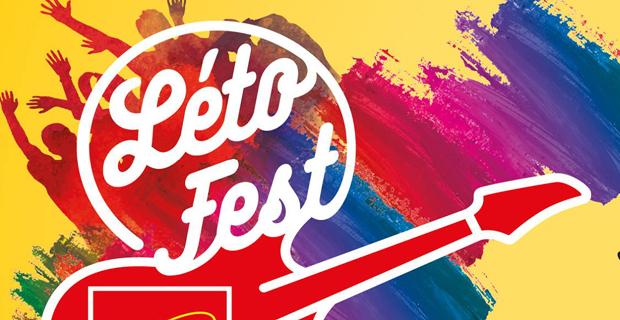 Léto Fest 2017