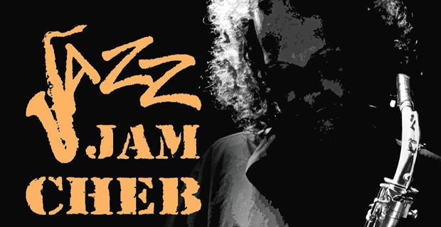 Jazz Jam Cheb 2017