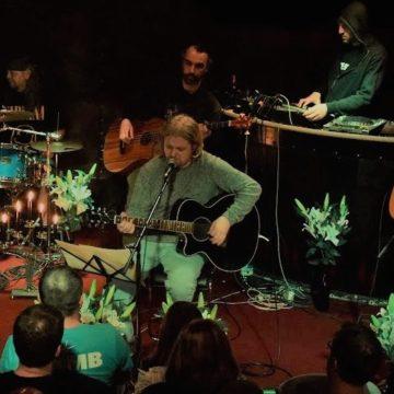 Nirvana Revival zahraje unplugged v Sokolově
