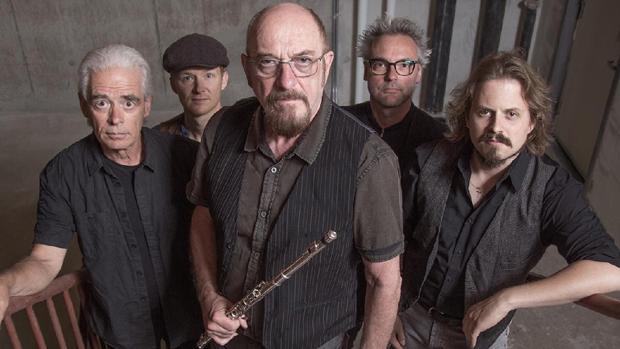 Jethro Tull: 50th Anniversary Tour