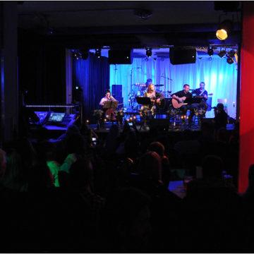 Nirvana Revival Unplugged in Sokolov