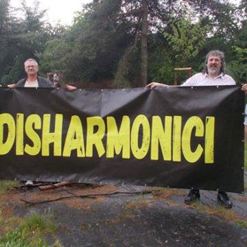 Disharmonici v RC Morrison