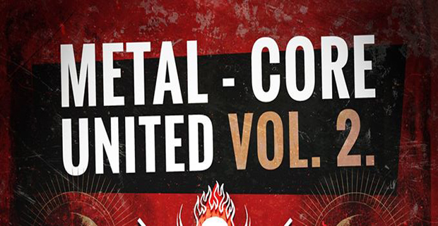 Metal – Core United Vol. 2