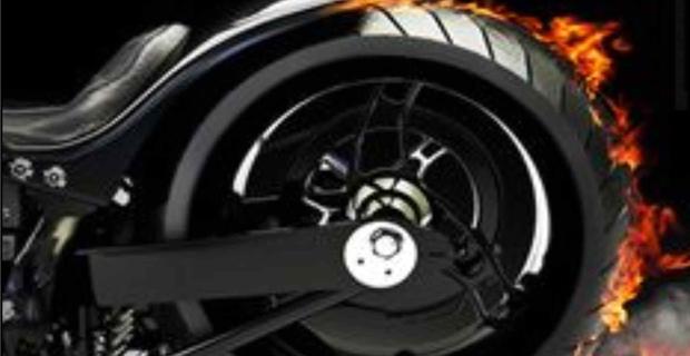 Mariánské Lázně zažijí Motorkářský bál