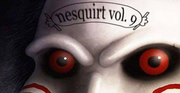 Nesquirt Vol. 9
