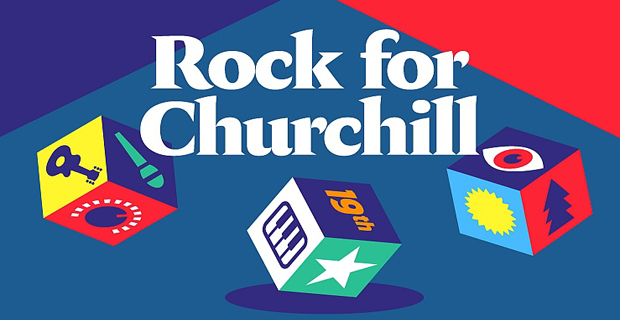 Rock For Churchil 2018 odkrývá karty!
