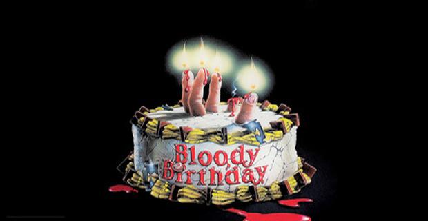 Birthday Metal Párty
