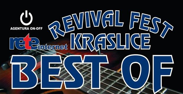 Revival Fest Kraslice