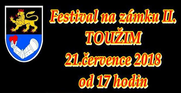 Festival na zámku II.