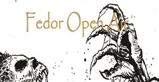 Fedor Open Air
