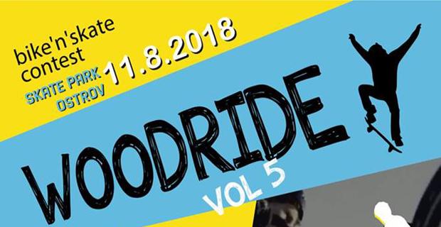 WoodRide Vol. 5