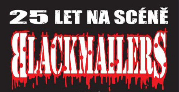 25 let Blackmailers