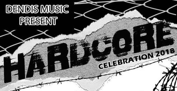 Hardcore Celebration 2018
