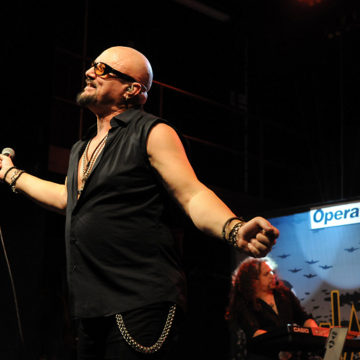 Geoff Tate´s 30th Anniversary Of Operation: Mindcrime Tour