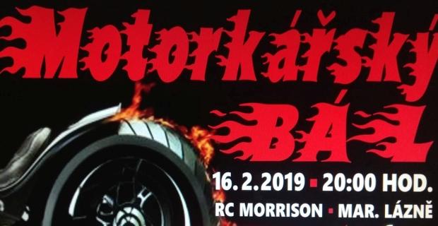 Motobál 2019