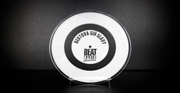 Síň slávy Rádia Beat 2019