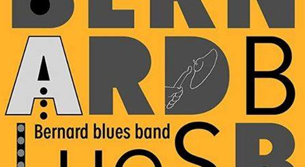 Bernard Blues Band vMáčku