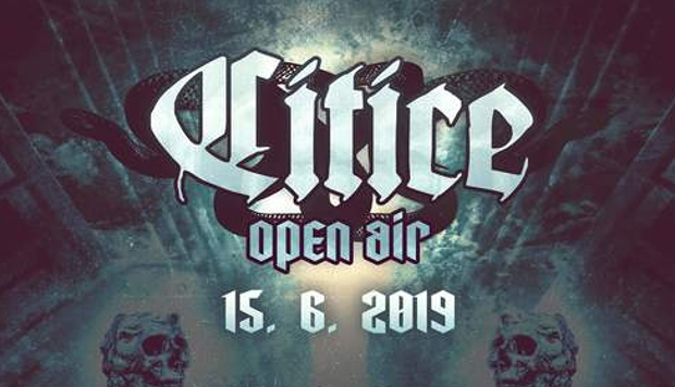 Citice Open Air 2019