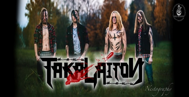 Finský metal vChebu a Aši