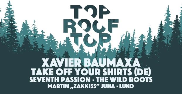 Top RoofTop Fest 2019