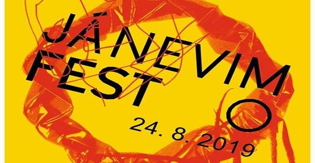 JáNevim Fest 2019