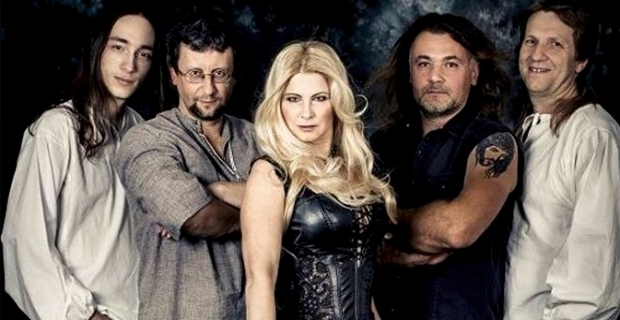 Nightwish Tribute Band