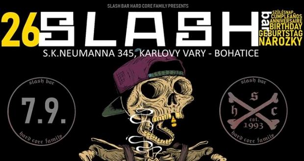 Slash má 26
