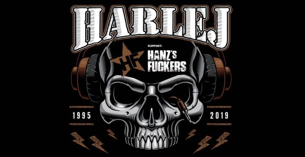 Harlej