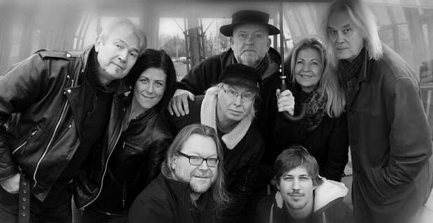 Hudba Praha Band – Quo Vadis Domine Tour